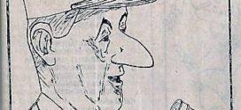 """""""Noi e De Gaulle"""" di Giancarlo Cappanera"""